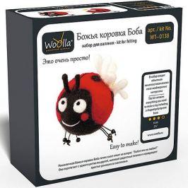 Woolla Набор для валяния Woolla
