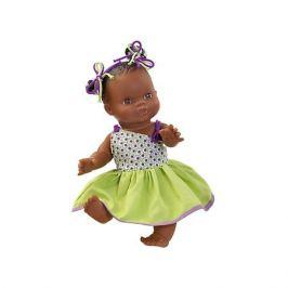 Paola Reina Кукла Paola Reina Горди Ампаро, девочка, 34см