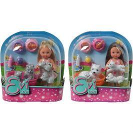 Simba Игровой набор с мини-куклой Simba