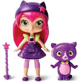 Spin Master Мини-кукла героини с питомцем