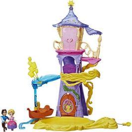 Hasbro Игровой набор Disney Princess Дворец Рапунцель