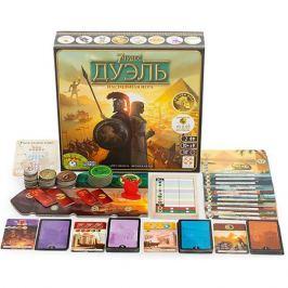 Стиль жизни Настольная игра Asmodee 7 Чудес: Дуэль