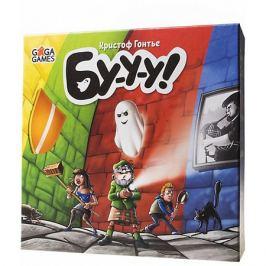 GaGa Games Настольная игра GaGa Games