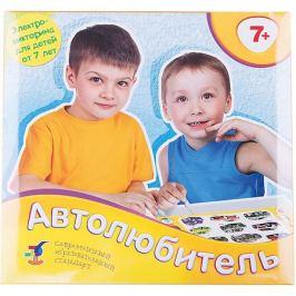 Дрофа-Медиа Электровикторина