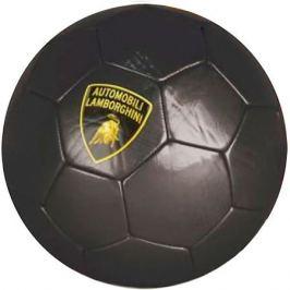 Lamborghini Футбольный мяч Lamborghini, 22 см, чёрный