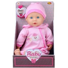 ABtoys Кукла ABtoys Baby boutique, 40 см