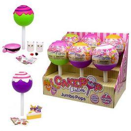 Basic Fun Игрушка-антистерсс Cake Pop Cuties