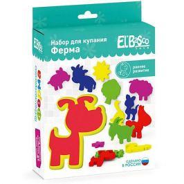 El`Basco Toys Набор для купания El`Basco Toys