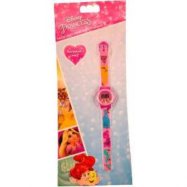 Disney Электронные наручные часы Disney Princess (Принцесса)