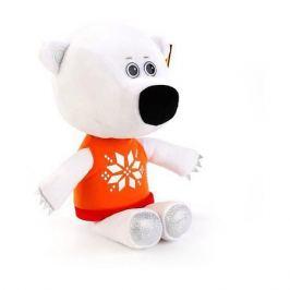 Мульти-Пульти Мягкая игрушка Мульти-Пульти Ми-ми-мишки Медвежонок Тучка, озвученная, 30 см