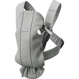 BabyBjorn Рюкзак-кенгуру BabyBjorn Mini Cotton Jersey