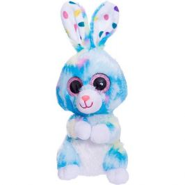 ABtoys Мягкая игрушка ABtoys Кролик 15 см,