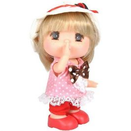Lotus Onda Мини-кукла Lotus