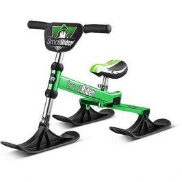 Small Rider Снегокат Small Rider Trio, зелёный