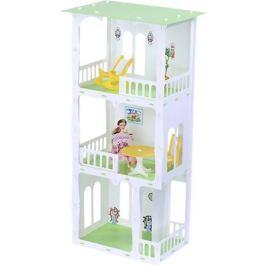 R&C Кукольный домик R&C