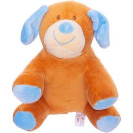 TEDDY Мягкая игрушка Teddy Собака, 14 см