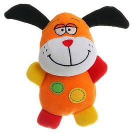 Bondibon Мягкая игрушка-погремушка Bondibon