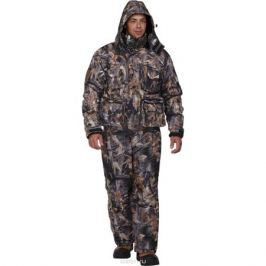 Костюм мужской охотничий HunterMan Nova Tour Гриф V2, цвет: лес. 47023-715. Размер M (52)