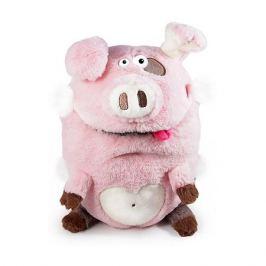 Budi Basa Мягкая игрушка Budi Basa Karmashki Свинка, 21 см