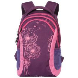 Рюкзак молодежный женский