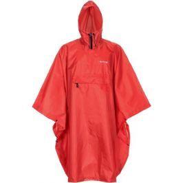 Дождевик Red Fox Poncho, цвет: красный. 06814. Размер универсальный