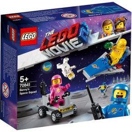 LEGO Конструктор LEGO Movie 70841: Космический отряд Бенни