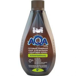 AQA baby Травяной сбор для малыша AQA Baby Здоровая кожа, 400 мл.
