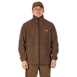 Куртка мужская Canadian Camper Forkan, цвет: коричневый. Forkan_Brown. Размер 3XL (56)