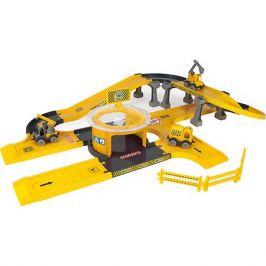 Wader Игровой набор Wader Kid Cars 3D