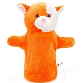 Жирафики Мягкая игрушка на руку Жирафики
