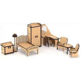Lemmo Набор кукольной мебели