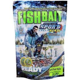 Прикормка для холодной воды FishBait