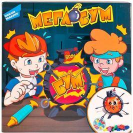 Dream Makers Настольная игра Dream Makers «Мега бум»