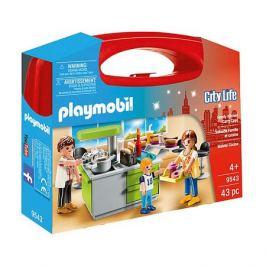 PLAYMOBIL® Игровой набор Playmobil «Кухня»