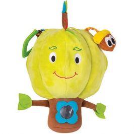 Happy Snail Развивающая игрушка-подвес Happy Snail