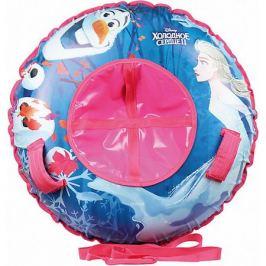 1Toy Тюбинг 1Toy Disney Холодное сердце, 120 см