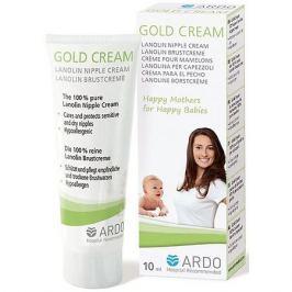 ARDO Ланолиновый крем для сосков Ardo Gold Cream 10 мл.