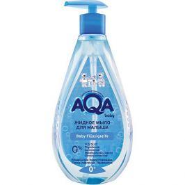 AQA baby Жидкое мыло для малыша AQA Baby, 250 мл.