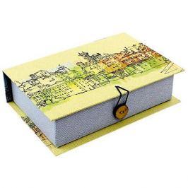 Феникс-Презент Коробка подарочная Феникс-презент Bassano Del Grappa, размер S