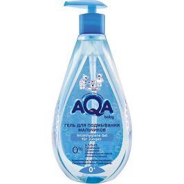AQA baby Гель для подмывания мальчиков AQA Baby, 250 мл.