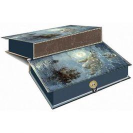 Феникс-Презент Коробка подарочная Феникс-презент Большая медведица, размер S