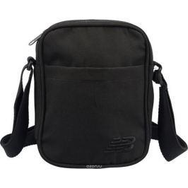 Сумка на плечо мужская New Balance, цвет: черный. 500280/000