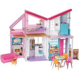 Mattel Игровой набор Barbie Дом Малибу
