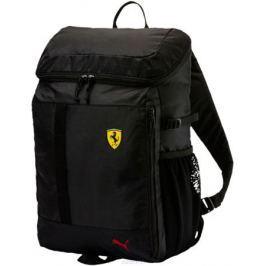 Рюкзак мужской Puma SF Fanwear Backpack, цвет: черный, 20 л. 07515102