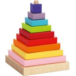 Cubika Пирамидка Cubika, 9 деталей