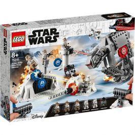 LEGO Защита базы «Эхо»