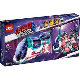 LEGO LEGO Movie Автобус для вечеринки 70828