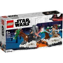 LEGO Битва при базе «Старкиллер»