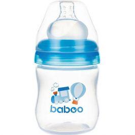 Baboo Бутылочка для кормления Baboo Transport 130 мл