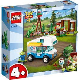 LEGO Конструктор LEGO Toy Story 4 10769: Весёлый отпуск